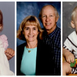 A rare gift: Family endows professorship in memory of children