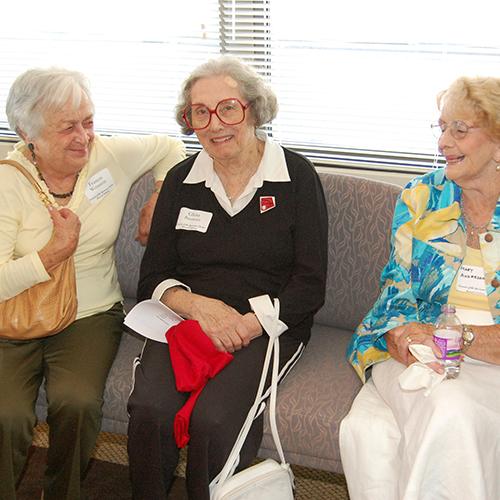 Friends of the Waisman Center
