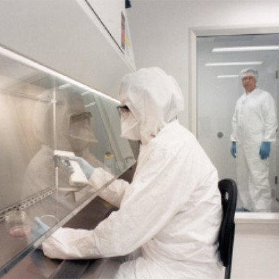 Waisman Biomanufacturing