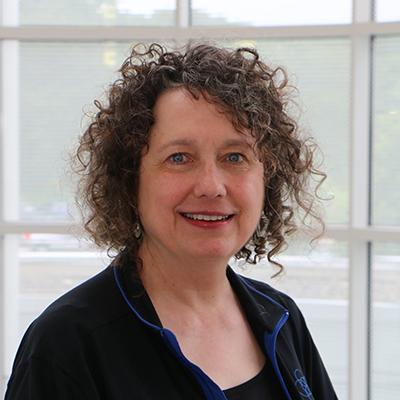 Julie Gamradt