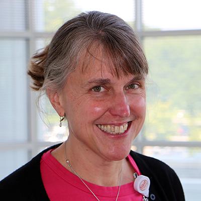 Lynn Havemann, MA