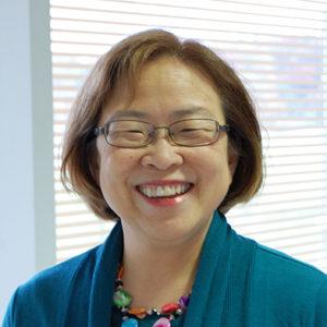 Christina M. Iyama, MD
