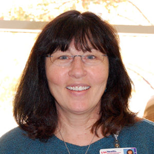 Jean Marie Kammer, RN