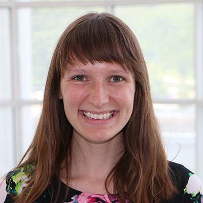 Kayla Kristensen, CCC-SLP