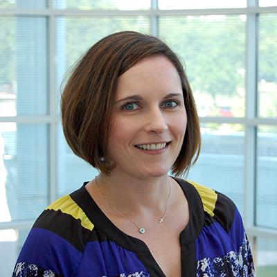 Lindsay McCary, PhD