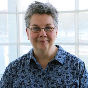 Molly Murphy, PhD, BCBA-D
