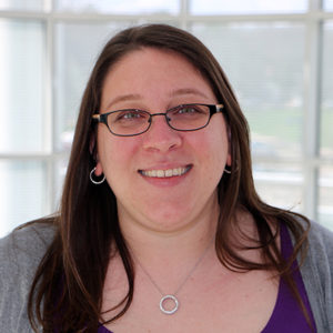 Erin Thomson, MSW, LCSW