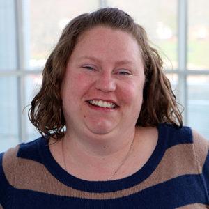 Shanna Vander Galien, MSW, CISW