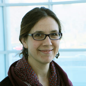 Sara Villarreal, OTD