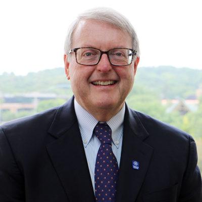 William E. MacLean, PhD