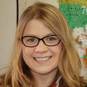 Kristin Shutts, PhD