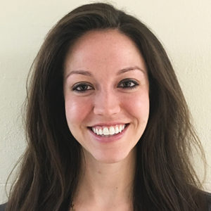 Bridget Stroup, PhD, RDN, CD