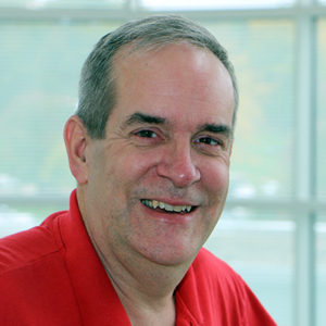 Rick Keir
