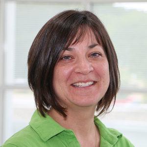 Tonia Peters