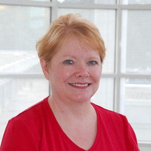 Linda Rowley