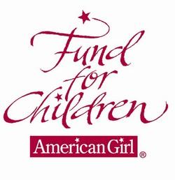 American Girl Fund for Children