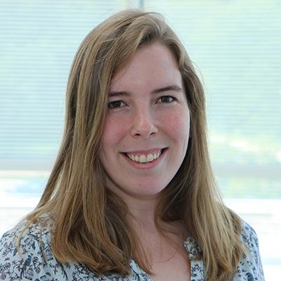 Elizabeth Kellom, MS