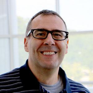 Tim Markle