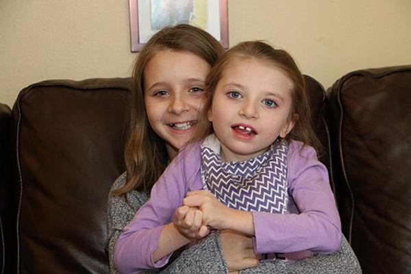 Cooper sisters