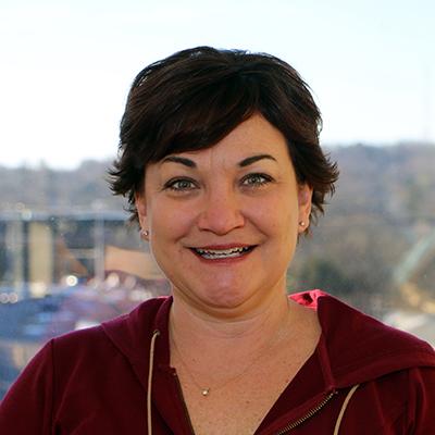 Jill Slattery, NP