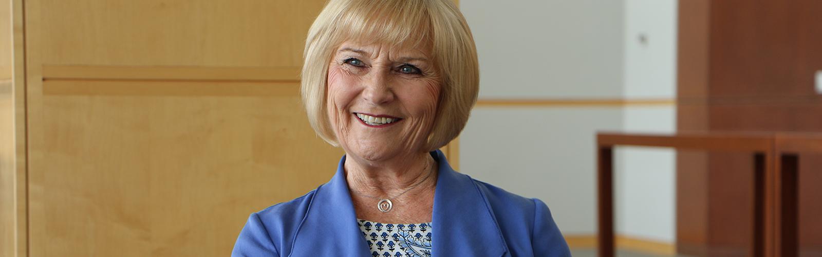 Marijo Bunbury