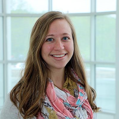 Emily Lorang, MS, CCC-SLP
