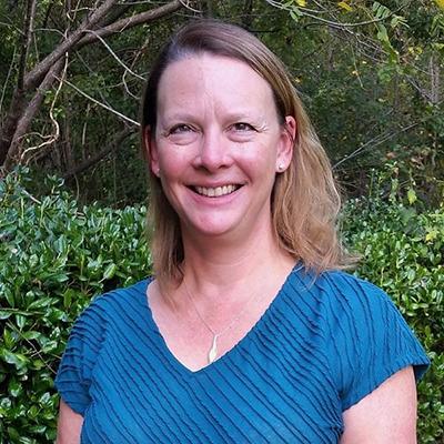 Heather Hazlett, PhD