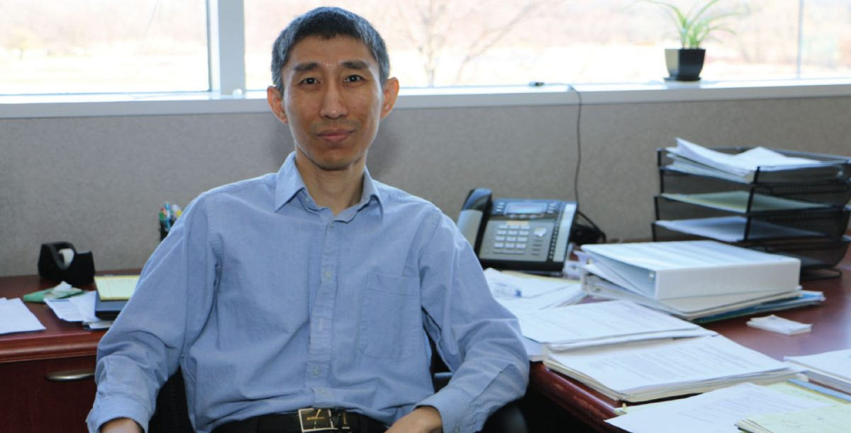 Qiang Chang, PhD