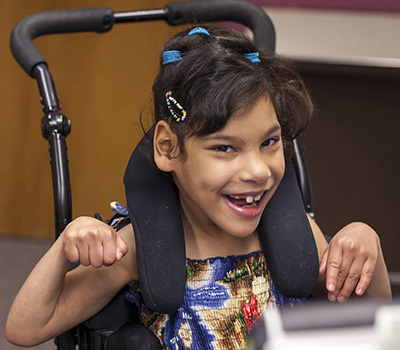 Day with the Experts: Cerebral Palsy
