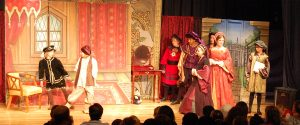 The Prince and the Pauper - Playtime Productions