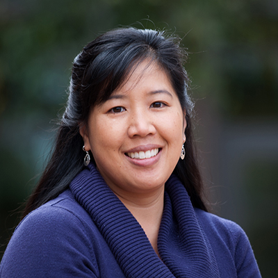 Christine Wu Nordahl, PhD